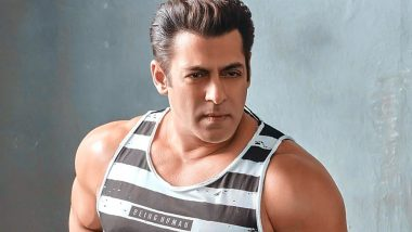 Salman Khan, Says I Don't Do 'Meaningful Films' But My Movies Carry 'Huge Messages'