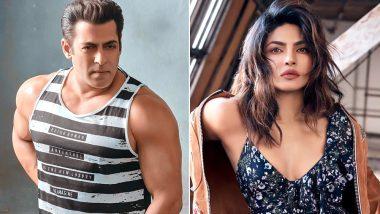 Priyanka Chopra in Talks to Sign Sanjay Leela Bhansali's Next Starring Salman Khan?