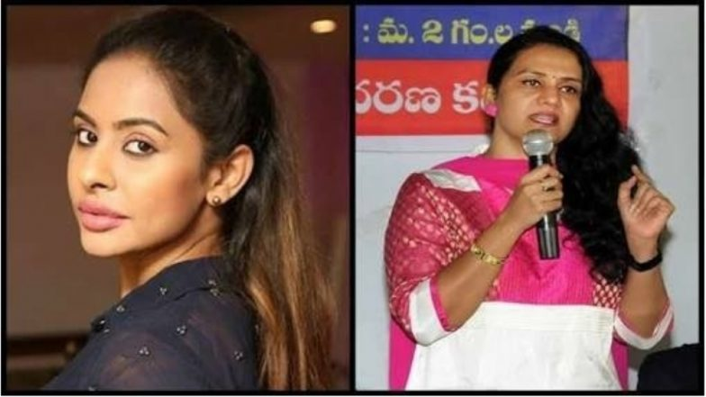 Sandhya Naidu Opens About Casting Couch in Tollywood: After Sri Reddy, Telugu Actress Accuses Industry of Demanding Sex