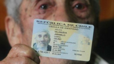 World's Oldest Man Dies at Age 121 in Chile, Here are Other 'Oldest' People who Died in Recent Years