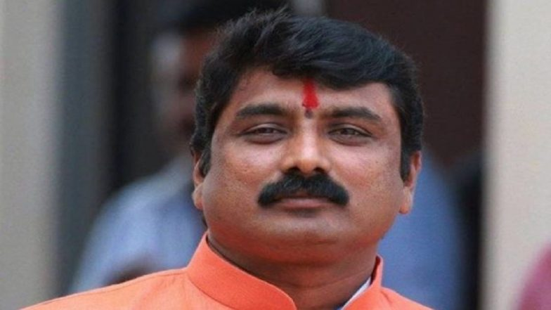 Karnataka Polls: BJP MLA Sanjay Patil booked for 'Hindus vs Muslims' speech
