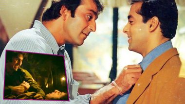 Sanju Teaser: Did We Just See Ranbir Kapoor as Sanjay Dutt Beating Up 'Salman Khan'?