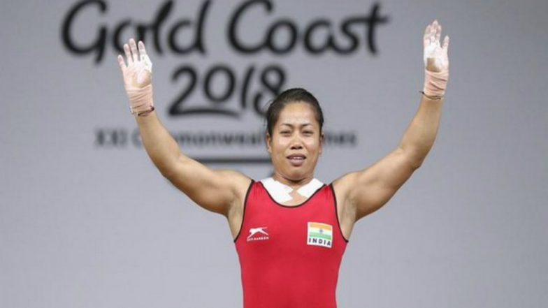CWG 2018: Narendra Modi Praises Weightlifters Sanjita Chanu and Deepak Lather for Their Victory