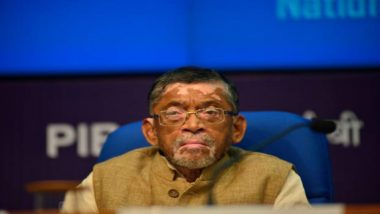 Economic Crisis in India: Santosh Gangwar Claims No Shortage of Jobs in Any Sector, Blames North Indians for Lacking 'Quality' to be Hired