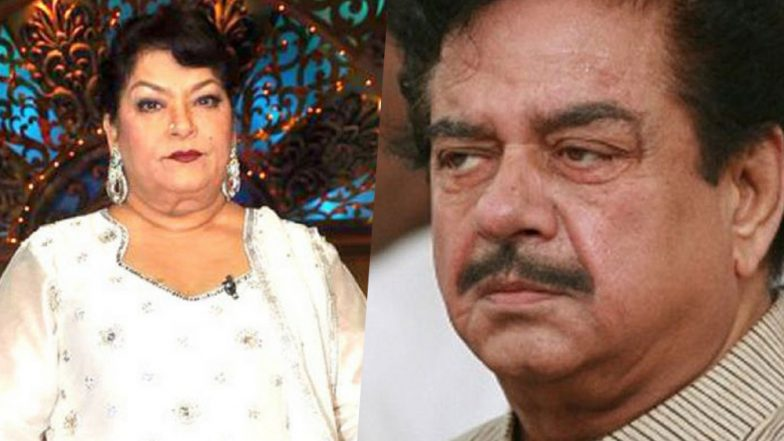 Shatrughan Sinha DEFENDS Saroj Khan's Casting Couch Comment; Says 'What is There to get so Upset About?'