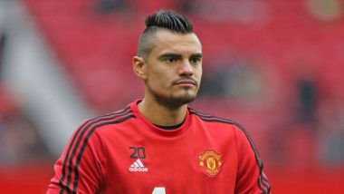 Manchester United Transfer News Latest Update: Sergio Romero Seeking Contract Termination After Being Left Out of Premier League 2020-21 Squad