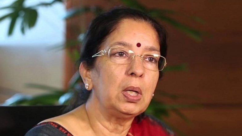 Under RBI Scrutiny, Axis Bank's Shikha Sharma to Shorten Her New Term