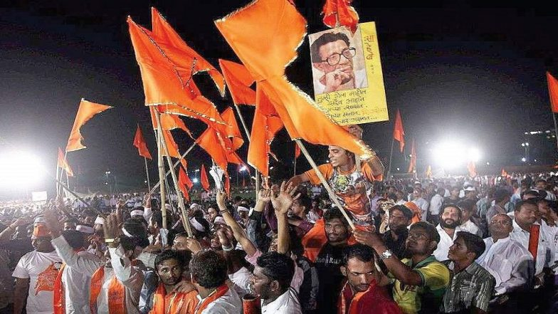 Shiv Sena 1st List of Candidates For Lok Sabha Elections 2019: 21 Leaders From Maharashtra Named, Check Full Constituency-Wise List