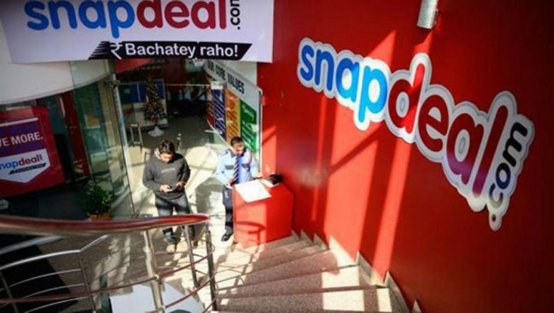 Snapdeal: New Norms to Ensure Balanced Growth of E-Commerce