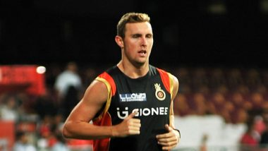 Billy Stanlake Ruled Out of IPL 2018 Due to Fractured Finger