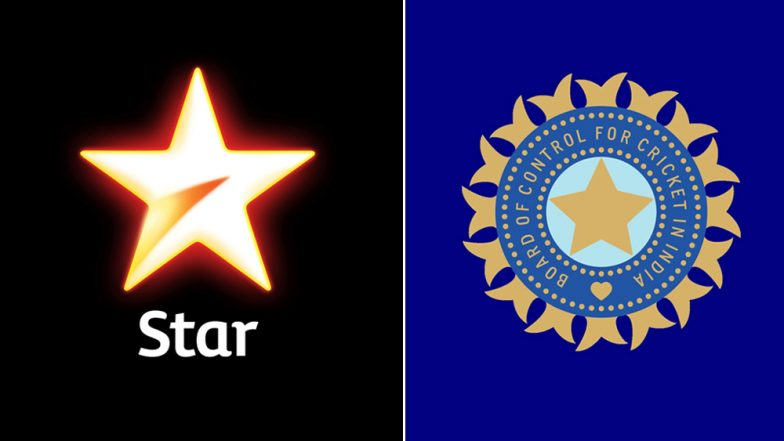 Star Sports India bag BCCI media rights for INR 6138.1 Crore