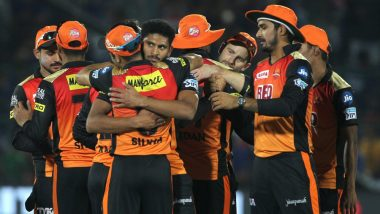 Sunrisers Hyderabad, Masters of Defending Low Score Totals: SRH Bowlers Destroy Rajasthan Royals, Mumbai Indians in IPL 2018