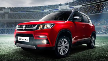 Maruti Vitara Brezza, Baleno & S-Cross Recalled Over Steering Issue; To Be Fixed Free of Cost