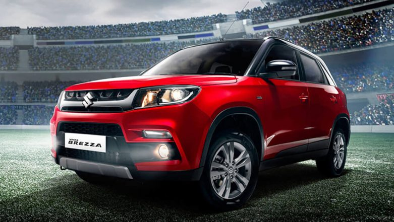 2018 Maruti Vitara Brezza with AMT Launching in India Soon; Expected Price, Features, Specifications & Other Details