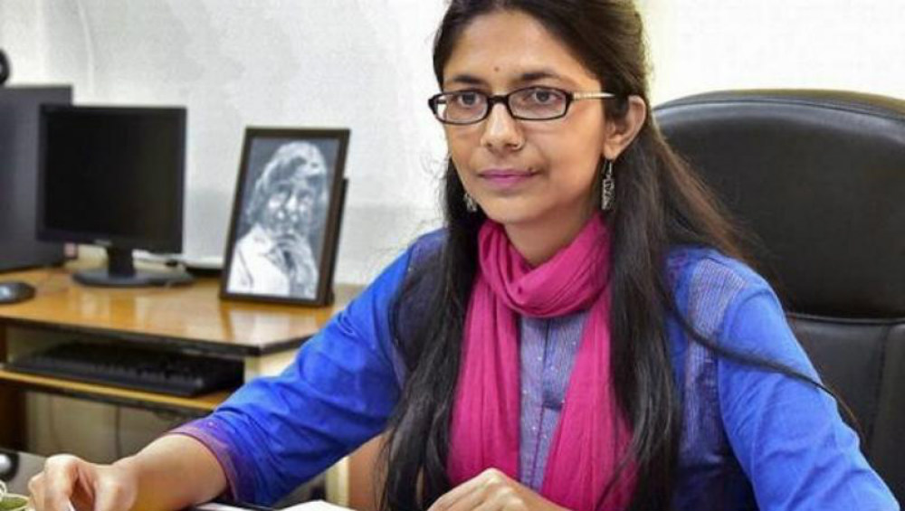 Nirbhaya Case: DCW Chairperson Swati Maliwal Appeals President Ram Nath Kovind to Reject Mercy Petitions of Convicts