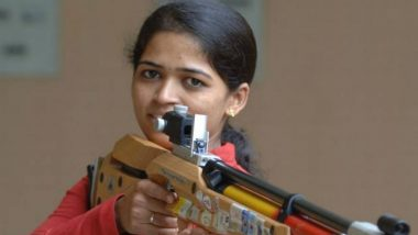 When Manohar Parrikar Helped Shooter Tejaswini Sawant Take Aim in 2005 World Championship