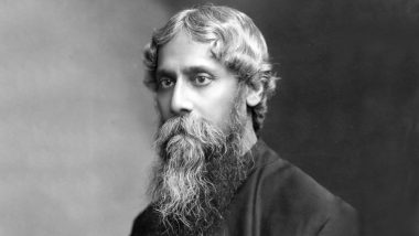 Rabindranath Tagore Death Anniversary: 5 Memorable Poems by the Cultural Icon Who Shaped Bengali Literature