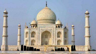 Taj Mahal Turns Green & Yellow! Supreme Court Slams Archaeological Body Over Carelessness