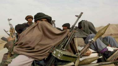 Taliban Resumes Attacks on Afghan Forces as Ceasefire Ends