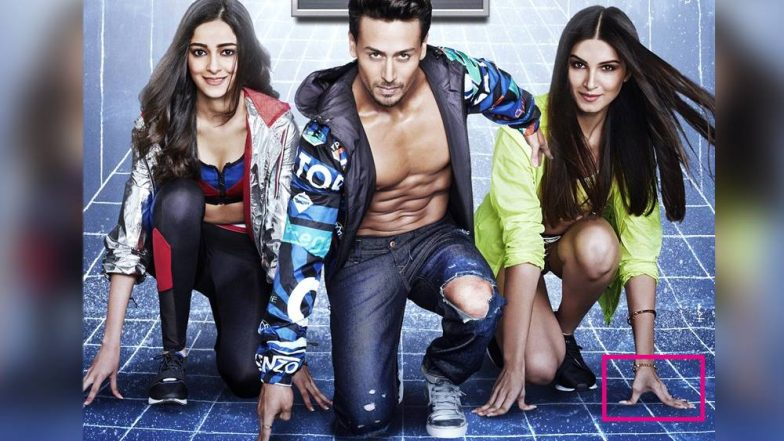 Student of the Year 2: Tiger Shroff, Ananya Pandey, Tara Sutaria Starrer Gets a New Teaser Poster, Trailer to launch on April 12