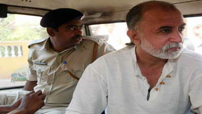Rape Case Against Tarun Tejpal: Supreme Court Adjourned the Matter for May 9