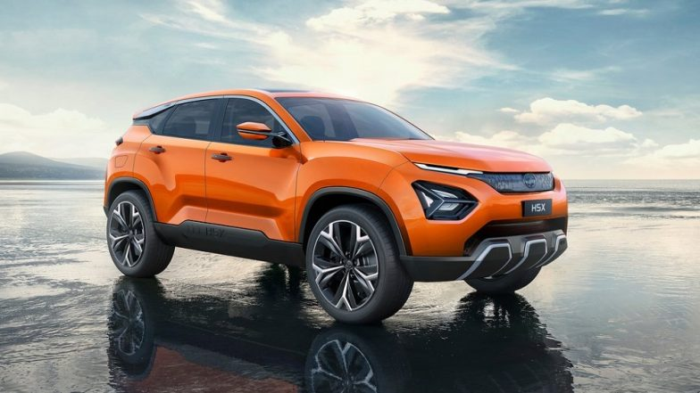 Tata H5X SUV: Price in India, Launch Date, Interior, Images, Features & Specifications