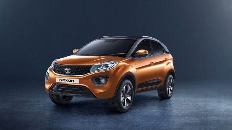 Tata Nexon AMT: Price in India, Launch Date, Review, Booking, Features, Specifications & Competition