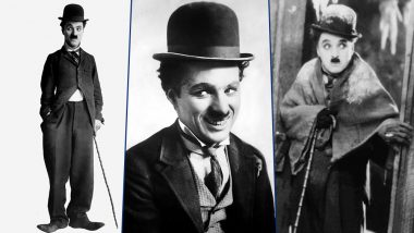 Charlie Chaplin 130th Birth Anniversary: Memorable Quotes From the Legendary Performer
