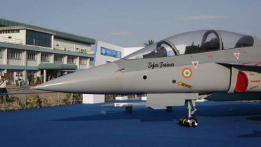 Tejas Aircraft Far Better Than China-Pakistan JF-17 Fighter Jets, Says Indian Air Force Chief RKS Bhadauria
