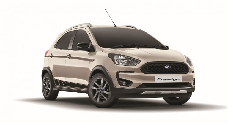 Ford Freestyle Online Bookings Commences via Amazon India; Expected Price, Launch Date, Specifications, Images and Other Details