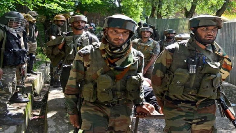 Indian Forces Have Killed Over 10 Pakistan Army Commandos Along LoC Since Abrogation of Article 370 in Jammu And Kashmir: Report