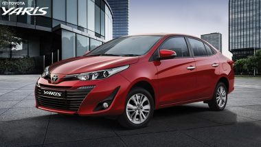 Toyota Yaris 2018: Expected Price, Launch Date, Specifications, Competition, Features - 6 Things To Know About the Car