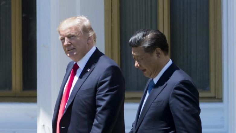 China Lodges Complaint With WTO Over Recent '15% Tariffs' Imposed by US
