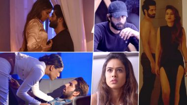Twisted 2 Trailer: Nia Sharma Sets the Temperature Soaring in This Murder Mystery