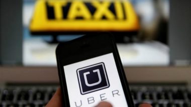 Uber Reveals Nearly 6,000 Sexual Assault Cases Reported in US
