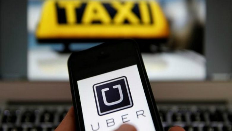Uber Vouchers Program For Businesses Launched in India; To Offer Users With Free or Discounted Rides