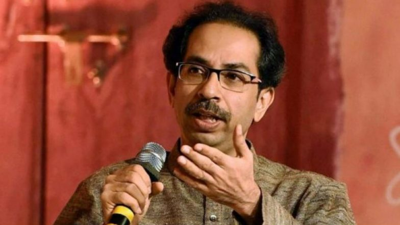 Shiv Sena Chief Uddhav Thackeray to Visit Ayodhya On November 25, Says, 'Saddened That Ram Mandir Has Not Been Constructed Yet'