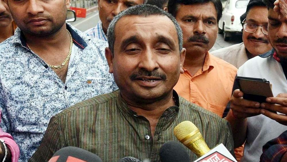 Unnao Rape Case: CBI Chargesheet Accuses 3 Men of Gangraping Victim Week After Rape by Expelled BJP MLA Kuldeep Sengar