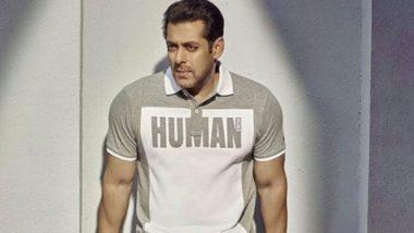 Salman Khan Starts Shooting for Ali Abbas Zafar's Bharat - Check out Pic