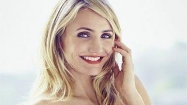 Sex Tape Actress Cameron Diaz Officially Retires From Hollywood Movies