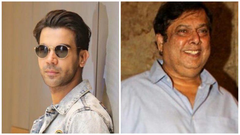 David Dhawan to Make a Serious Film With Rajkummar Rao?