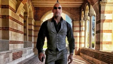 Dwayne Johnson's HBO Series 'Ballers' to End After Fifth Season