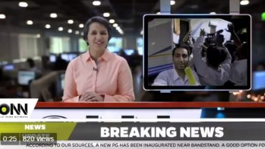 Did Ola Cabs Manage to Fool You Again This April Fool's Day With Ola News Network?