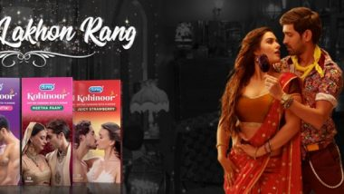 Durex Kohinoor Condoms Introduces New Flavours, Meetha Pan, Kala Khatta to Titillate the Sexual Fantasies of Love Birds!