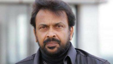 Kollam Ajith Dies: Popular Malayalam Actor Passes Away, Mohanlal & Twitterati Pay Last Respect