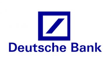 Deutsche Bank All Set For Business Revival, Decides to Slash 18,000 Jobs by 2022