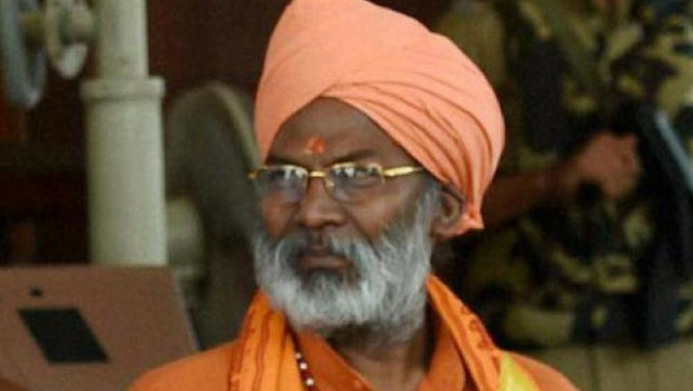 Ram Temple Construction Will Begin From December 6 in Ayodhya, Says Sakshi Maharaj