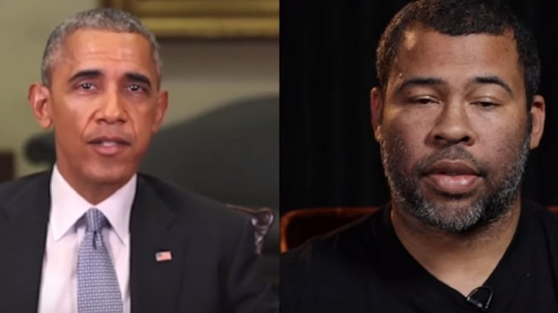 Jordan Peele turns Obama into foul-mouthed fake-news PSA
