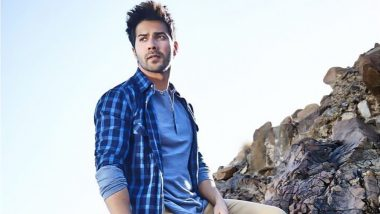 Varun Dhawan to Sign a Biopic Based on the Life of Indian Army Officer, Lt Arun Khetarpal?