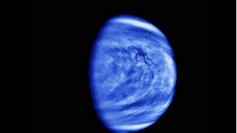 Clouds of Venus May Host Alien Life: Study